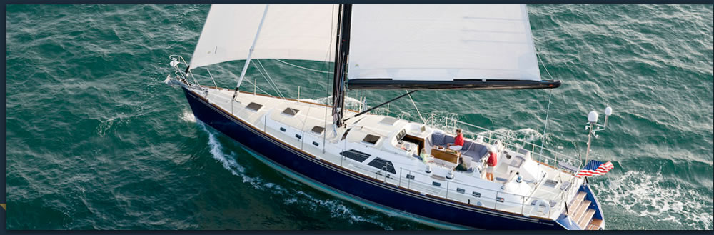 Latitude Yacht Brokerage | Biographies, Testimonials