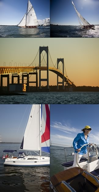 Visit Latitude in Boston at the New England Boat Show!